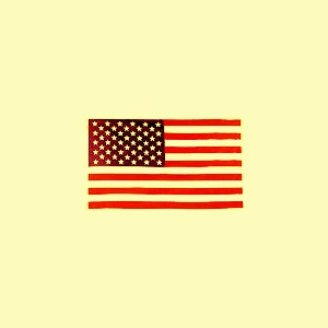 true american cover